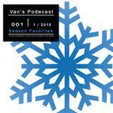 Van Drift – Season Favorites 001