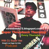 Super Throwback Thursday Vol 1 Straight Live Diggin No Edits