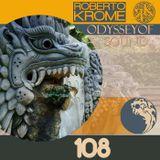 Roberto Krome - Odyssey Of Sound 108
