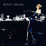 Roxy music - For Your Plesaure