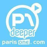 DeepDrive 11-18 Peer van Mladen ( @ ParisONE and many more radios )