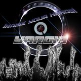 """Yargia presents """"RAISE YOUR HANDS"""" T35 for StomparamaFM Radio"""