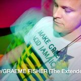 SD009 - Adam Warped + Graeme Fisher (The Extended Mix / London)