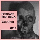 Podcast #117 - Von Grall