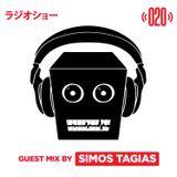 Robot Groove Radio Show 020 - Uhgo Gamero & Simos Tagias (July 2018)