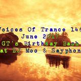 Sayphonik - Voices Of Trance 146 (June 2017)