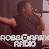DANCEHALL 360 CHRISTMAS DAY SHOW -  (25/12/14) ROBBO RANX