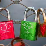 Cristiane e eu praticamos esse segredo para blindar nosso casamento