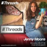 Jenny Moore - 08-Jul-19