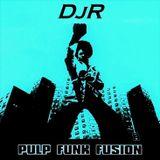 DJ Rosa from Milan - PULP FUNK FUSION