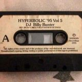 Billy Daniel Bunter - 28 years of Hyperbolic (Old Skool to TranceKOR set)