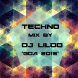 I LOVE TECHNO!
