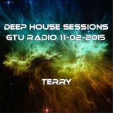 GTU DeepHouse Sessions feb-11-2015 - Terry