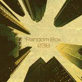 R.I.S.A - Random Box 038