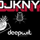 DJKNY - Deep House Evolution 2015