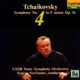 Tchaikovsky Symphony No.4 in F minor, op.36 - I. Andante sostenuto
