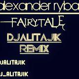 (DJALITAJIK) - Alexander Rybak - Fairytale