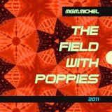 The field with poppies