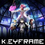 Keyframe Episode 29 - Primates, Teabags And Magical Girls