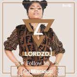 @LORDZDJ Mixcloud Mix Part 10 | Follow My Mixcloud Account | Brand New Hip Hop & RnB Music |