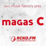 Magas C #12 @ RCKO.FM