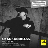 SkankandBass W/ S.P.Y | 14th December 2018