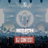 Kompulsive Disorder - Mix Scantraxx DJ Contest Rebirth Festival