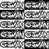 13.02.2015 GGMAN & JANSET PIXIE LIVE