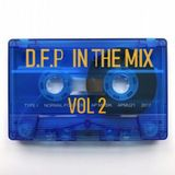 D.F.P IN THE MIX  VOL 2  ( Nudisco  Lover Mix)    05/2019