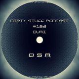 Dumi - Dirty Stuff Podcast #128 (27.11.2018)