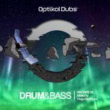 Optikal Dubs - Drum&Bass (Mixed by Hugo Da Souza)