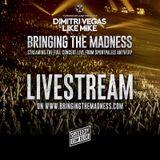 Dimitri Vegas & Like Mike - Bringing The Madness 4.0