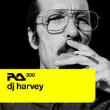 RA.300 DJ Harvey