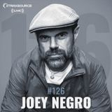 Traxsource Live with Joey Negro