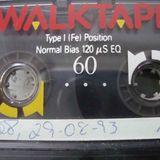 Nova Fm - Garage 70 - Progama N-6 .. 29-08-1993