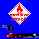 Essential Mix-Massive Attack, Dec '94 (Part 2)
