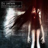 Dj Japan - Hardcore Session Vol 1 (Gabber set 170bpm Cold Rush/D-Boy/Traxtorm)