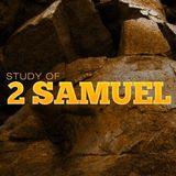 Audio - James Sanders - PC Bible Class (2 Sam 15)