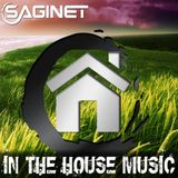 Saginet - In The House Music (Julio 2017)