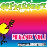OFF ME NUT RECORDS MEGAMIX Vol.1