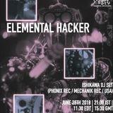 Ishikawa - Elemental Hacker