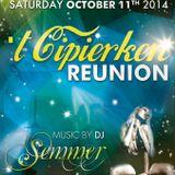 Cipierke Reunion!!! 2014