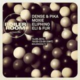Eliphino@Boiler Room London 14-05-14 [BOILER ROOM TV]