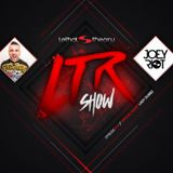 LTR Show 14 - Joey Riot With Special Guest Lady Dubbz