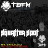 The Squatter Spot on TBFM Online (10-07-2016)