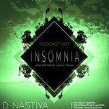 Insomnia Podcast