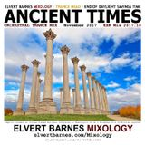 ANCIENT TIMES Orchestral Trance (End of Daylight Savings Time) November 2017 Mix