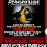 Urban Spotlight Episode 3: Interview With Time Bmb