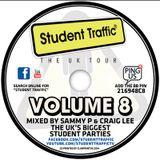 Sammy P - Student Traffic (Volume 8)