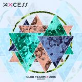 Best of 2016 Club Yearmix [Explicit]